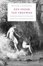 Willem J.  Ouweneel Een snoer van vrouwen