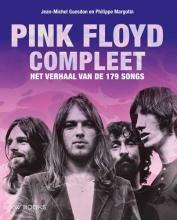 Jean-Michel  Guesdon, Philippe  Margotin Pink Floyd compleet
