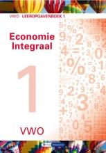 Theo Spierenburg Herman Duijm  Gerrit Gorter  Ton Bielderman  Gerda Leyendijk  Paul Scholte, Economie integraal vwo Leeropgavenboek 1