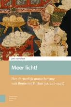 John van Schaik Meer licht!