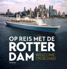 Sandra van Berkum , Op reis met de Rotterdam