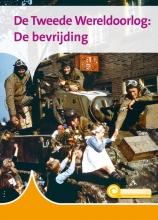 Ferry Siemensma , De Tweede Wereldoorlog: De bevrijding