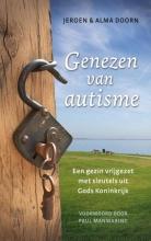 Jeroen van Doorn, Alma van Doorn Genezen van autisme