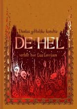 Lies Lavrijsen , Dantes goddelijke komedie. De hel