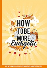 , How to be more energetic