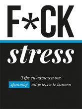 , F*ck stress