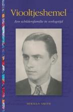 Herman Smith , Viooltjeshemel