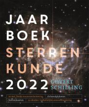 Govert Schilling , Jaarboek sterrenkunde 2022
