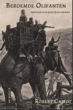 Robert Capiot , Beroemde olifanten