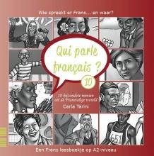 Carla Tarini , Qui parle français ? Deel 10