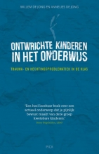 Willem de Jong Ontwrichte kinderen in het onderwijs