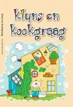 Arnold  Brands Kluns en Kookgraag