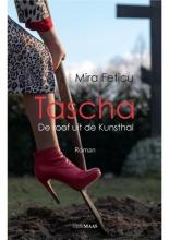 Mira  Feticu Tascha. De roof uit de Kunsthal