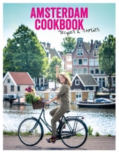 Laura de Grave Amsterdam Cookbook