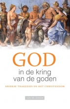 Jan de Jongh , God in de kring van de goden