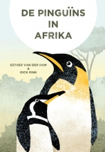 Esther Van der Ham , De pinguins in Afrika