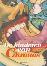 Erno Eskens , De kinderen van Chronos
