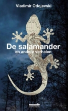 Vladimir Odojevski , De salamander