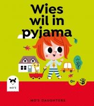 Firma Fluks , Wies wil in pyjama