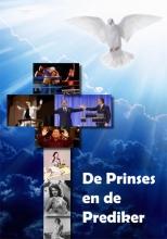 Cor F. de Bas , De prinses en de prediker