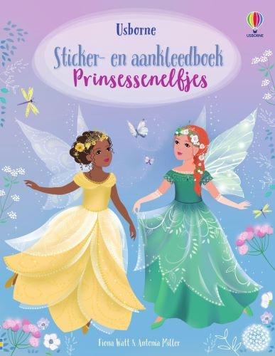 ,Prinsessenelfjes