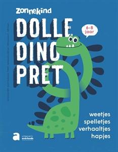 Vanessa Lecompte, Aag Vernelen,Dolle Dinopret