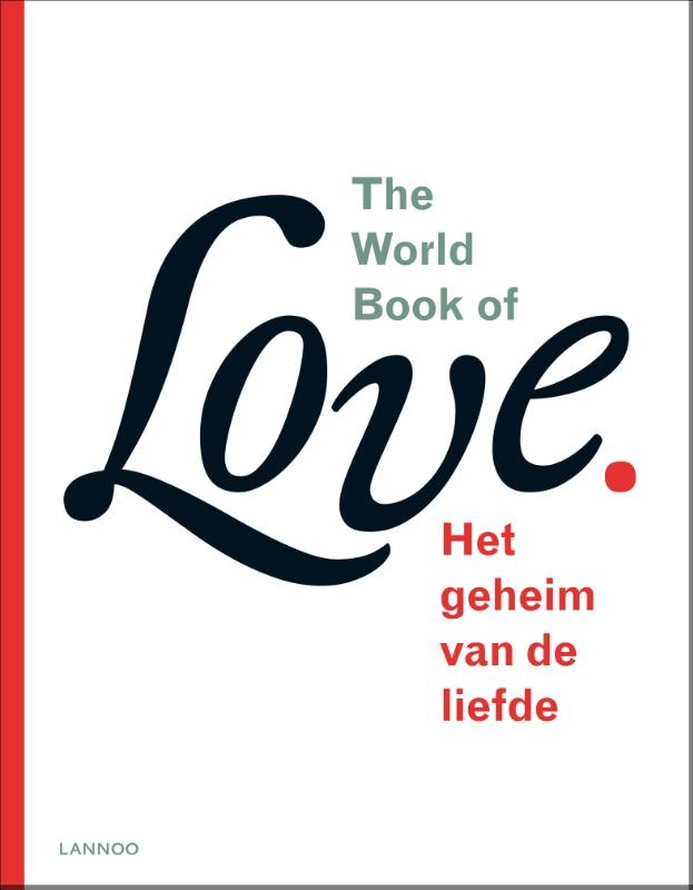 Leo Bormans,The world book of love