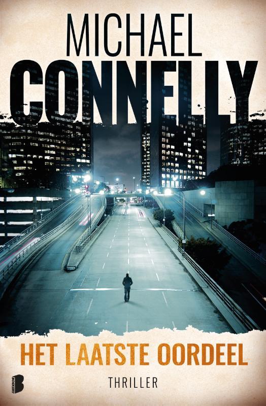 Michael Connelly,Het laatste oordeel