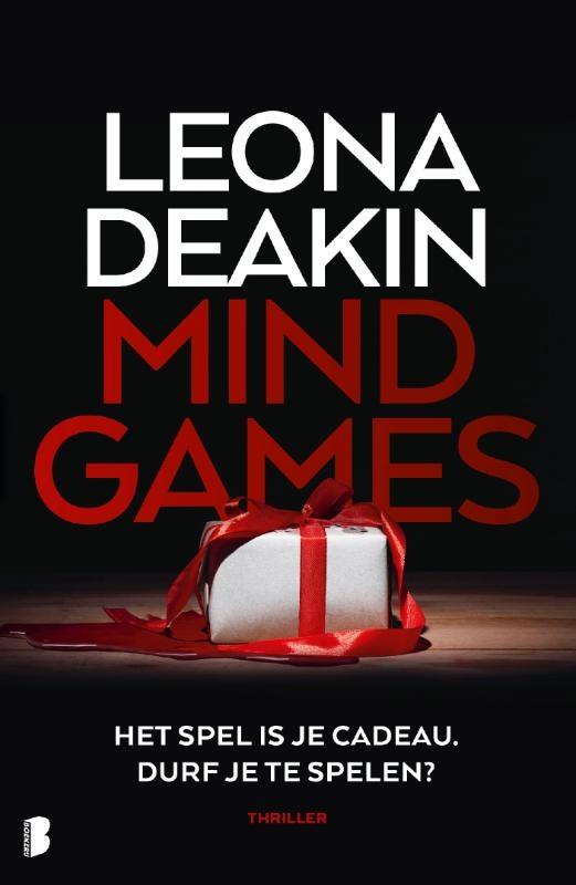 Leona Deakin,Mind games
