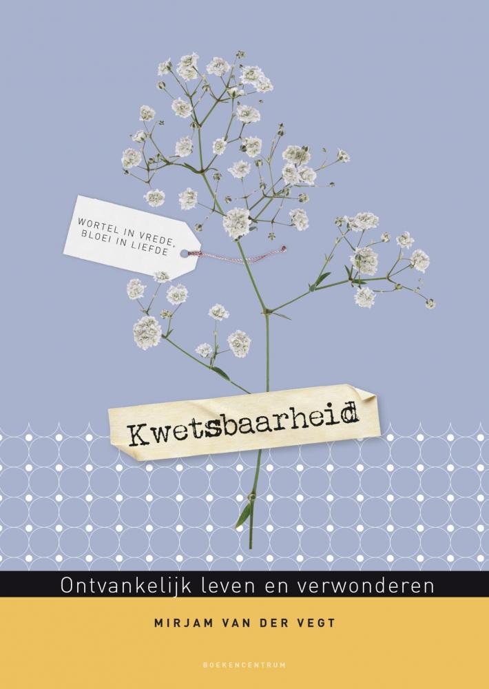 Mirjam van der Vegt,Kwetsbaarheid (1 ex.)