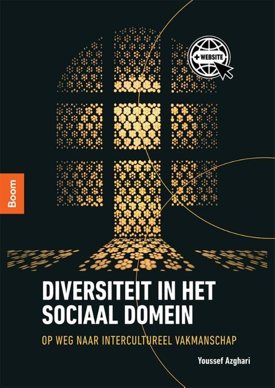 Youssef Azghari,Diversiteit in het sociaal domein
