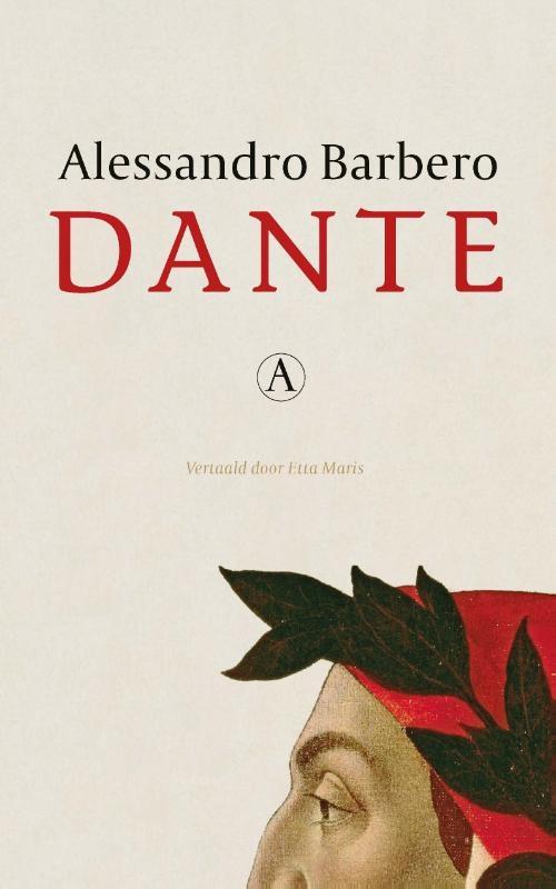 Alessandro Barbero,Dante