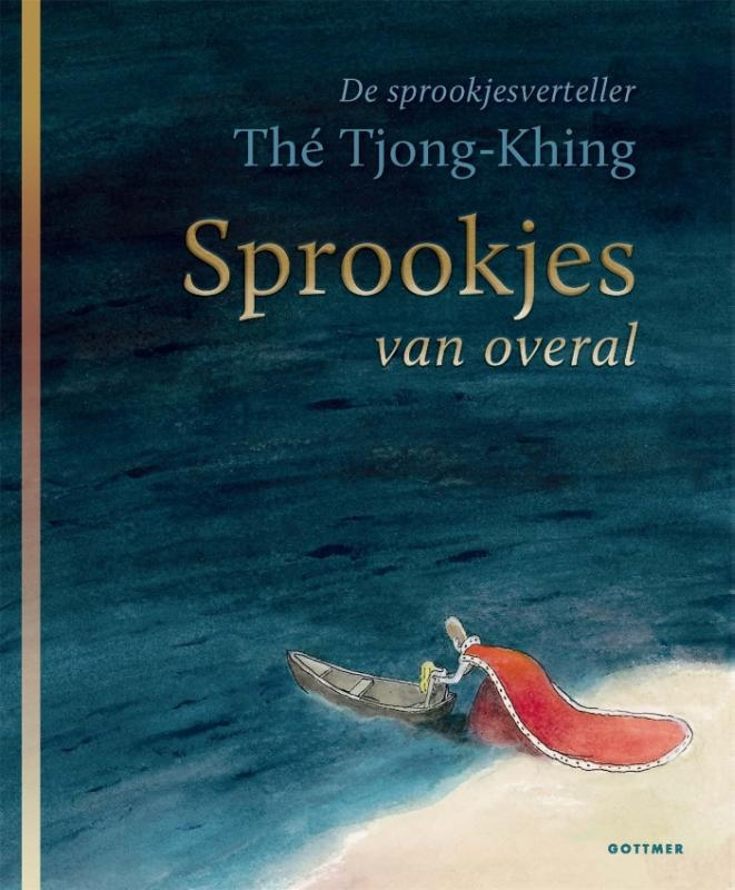 Khing The,Sprookjes van overal