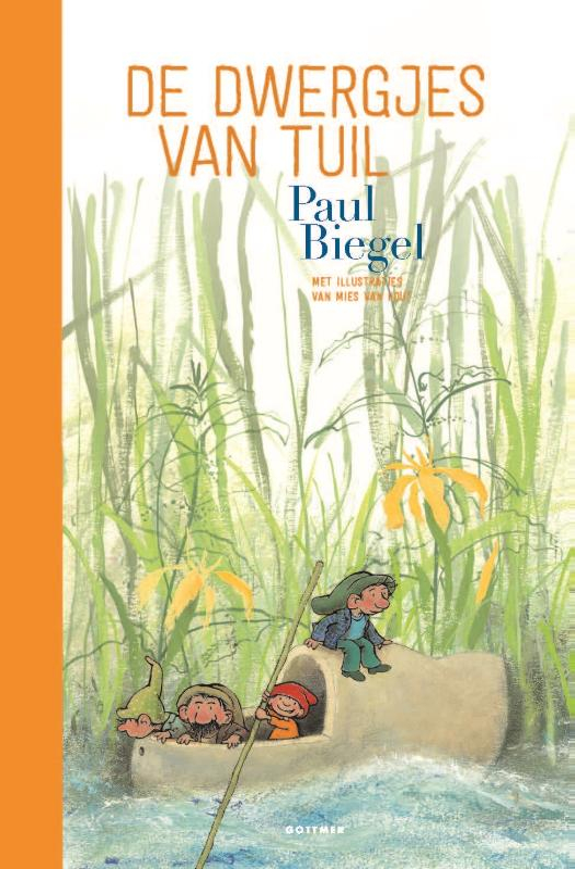 Paul Biegel,De dwergjes van Tuil