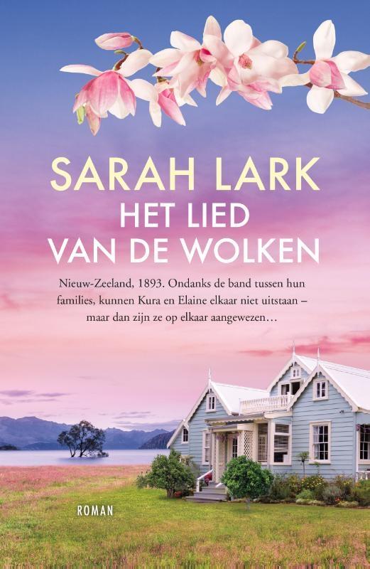 Sarah Lark,Het lied van de wolken