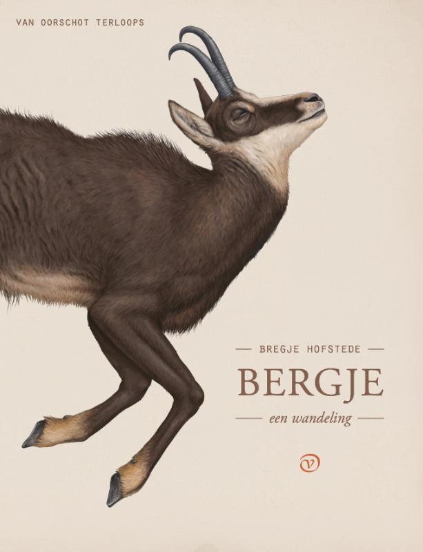 Bregje Hofstede,Bergje