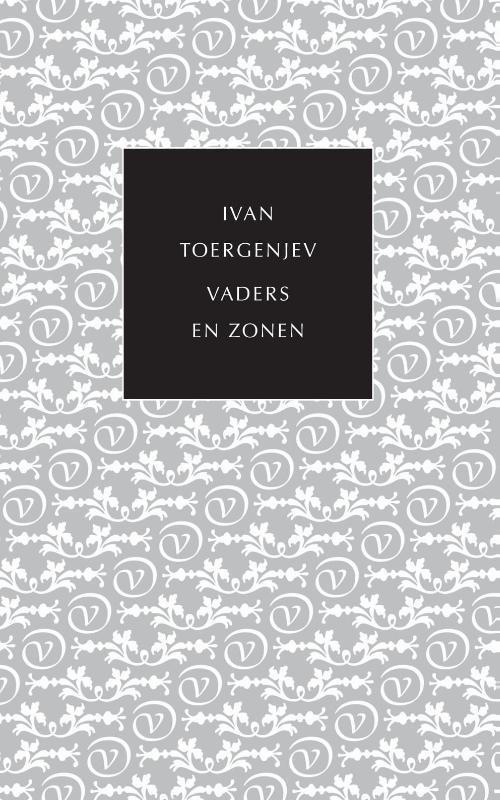 Ivan Toergenjev,Vaders en zonen