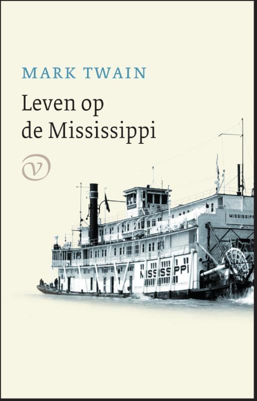 Mark Twain,Het leven op de Mississippi