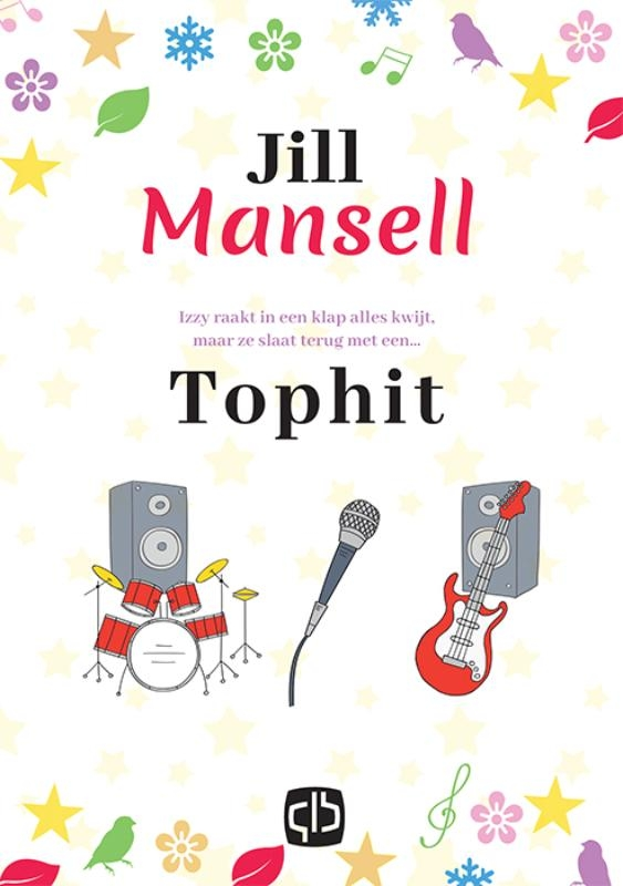 Jill Mansell,Tophit (in 2 banden)