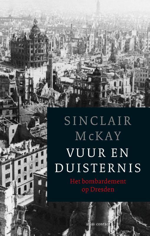 Sinclair McKay,Vuur en duisternis