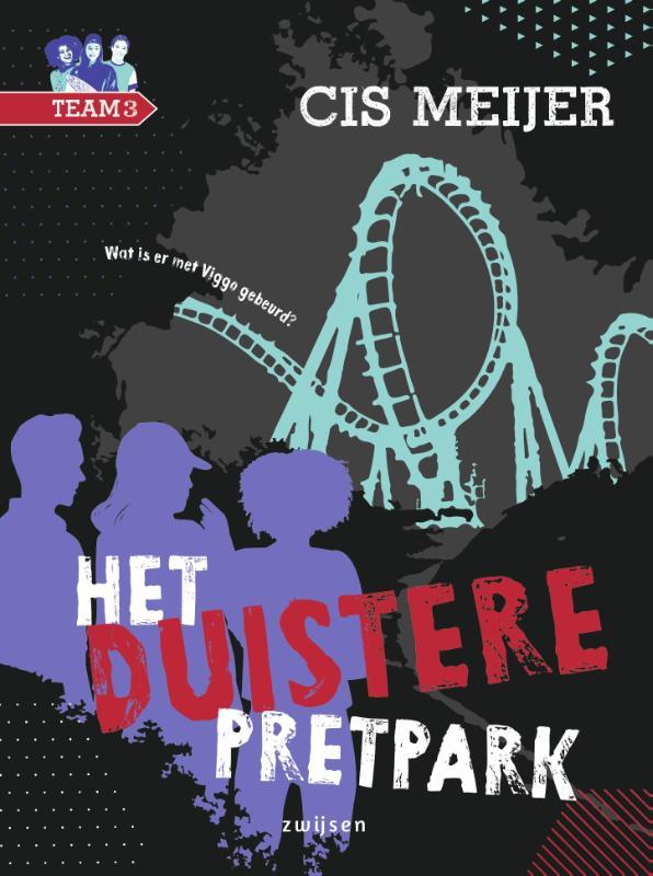Cis Meijer,Het duistere pretpark