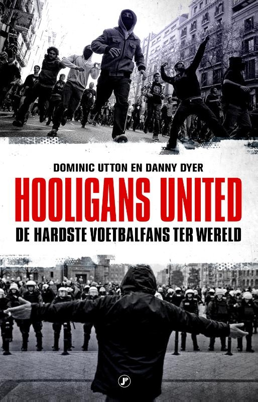 Danny Dyer, Dominic Utton,Hooligans United
