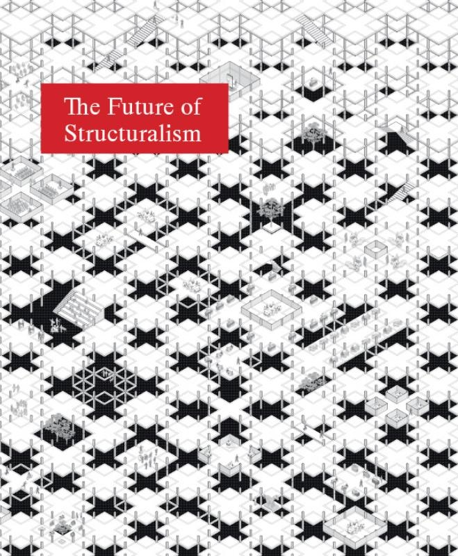 ,The Future of Structuralism