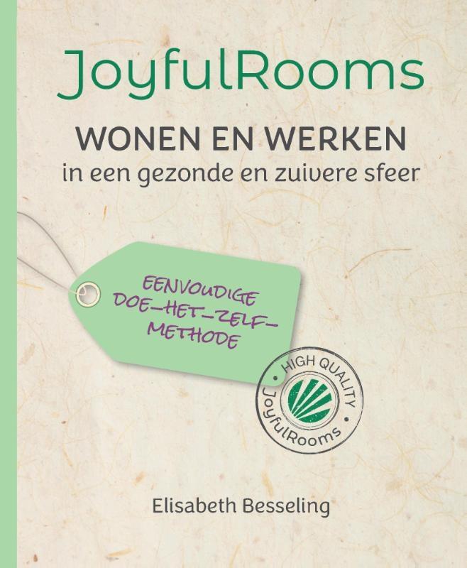 Elisabeth Besseling,JoyfulRooms