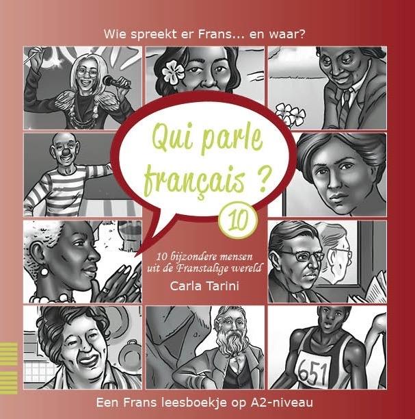Carla Tarini,Qui parle français ? Deel 10