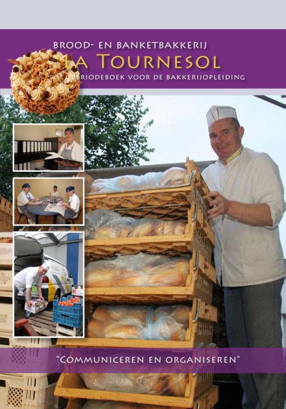 ,Brood en banketbakkerij la Tournesol