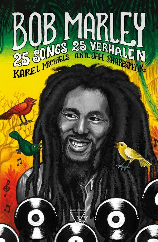 Karel Michiels,Bob Marley