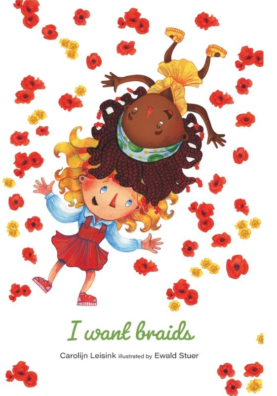 Carolijn Leisink,I want braids