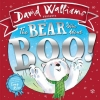 David Walliams,Bear Who Went Boo!