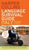 Harper Collins Publishers,HarperCollins Language Survival Guide